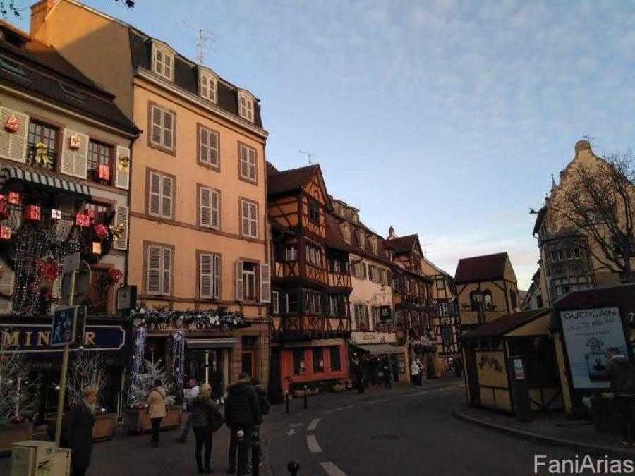 Qué ver en Colmar y Mulhouse en Navidad. Alsacia, Francia.