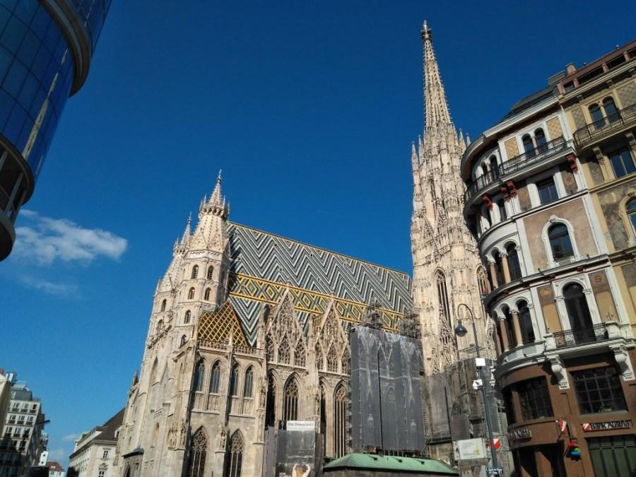 Catedral de San Esteban de Viena, qué ver en dos días.