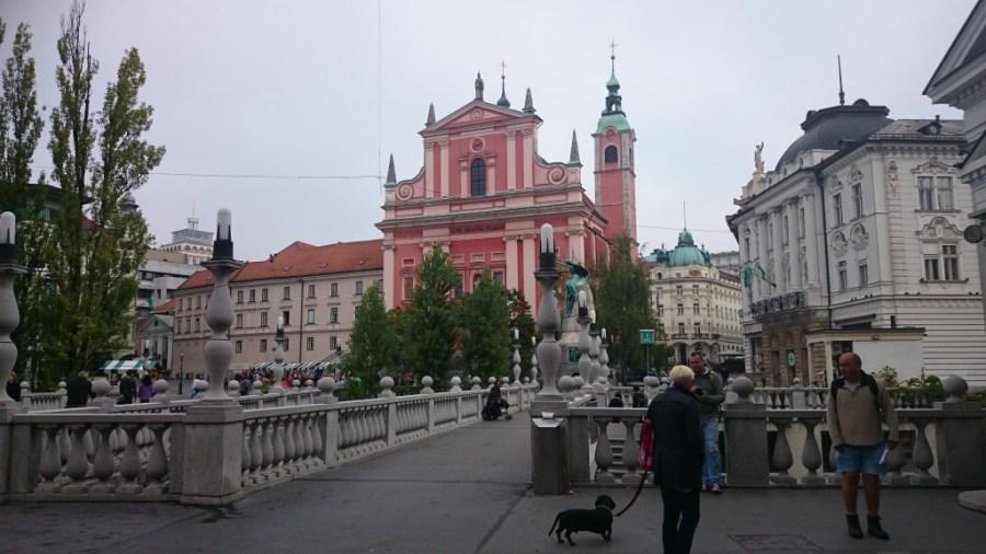 Iglesia de la Anunciación.