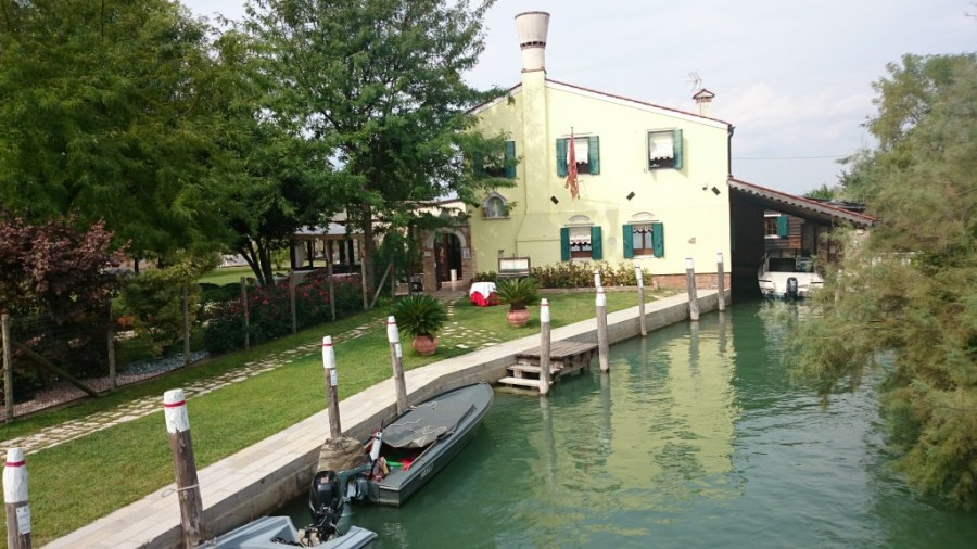 Torcello. Excursión de un día a Murano, Burano y Torcello.