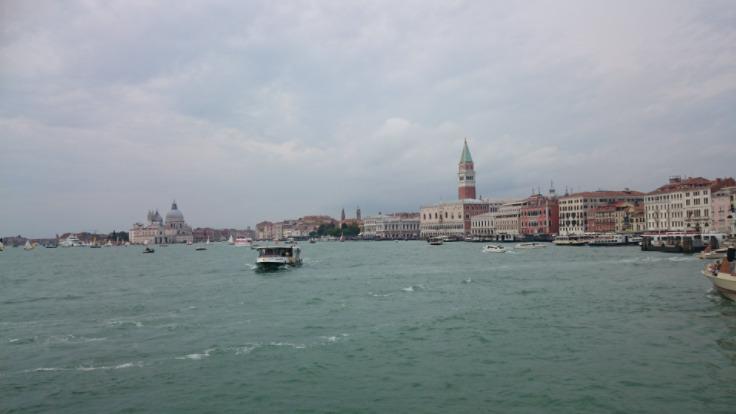Alejándonos de Venecia. Camino de Murano, Burano y Torcello