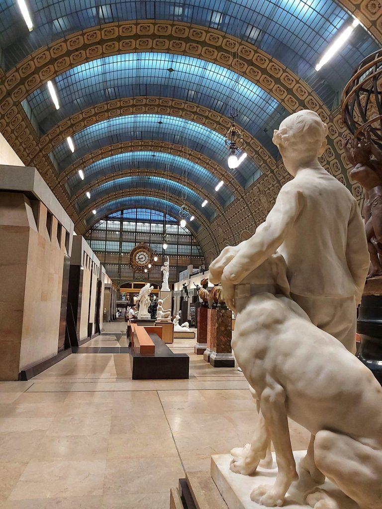 Qué ver en París en 3 días. Museo de Orsay