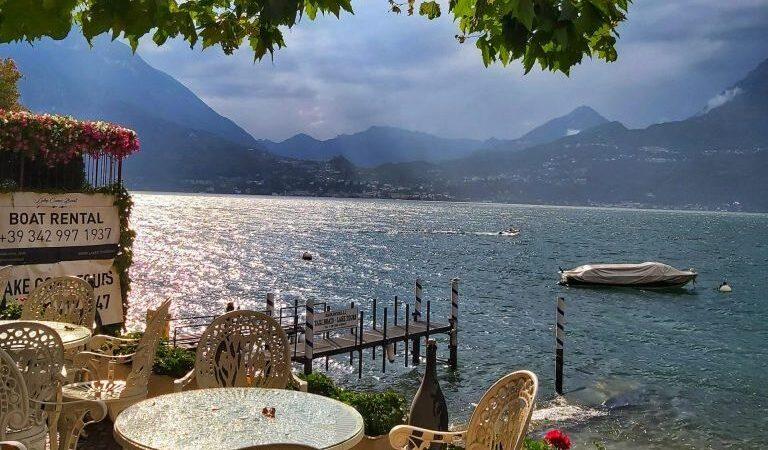 Qué hacer en el Lago di Como. Varenna.