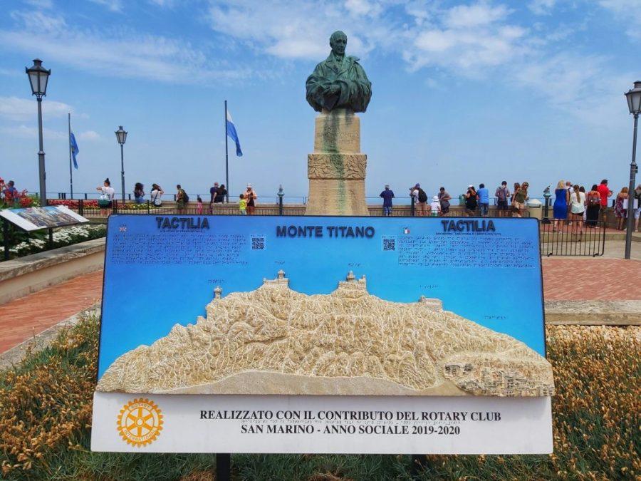 Qué visitar en San Marino.
