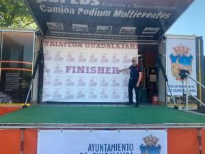 La previa del triatlón