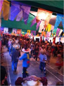 Festas Juninhas