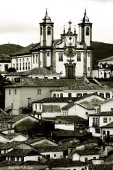 Ouro Preto Igreja S.Francisco Paula (31)