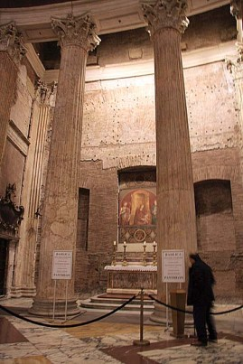 Roma Pantheon (11)