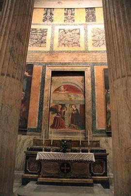 Roma Pantheon (14)