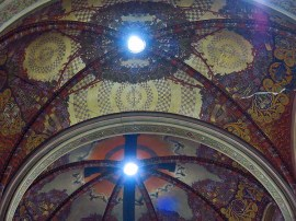 Igreja Santa Ifigenia São Paulo (22)