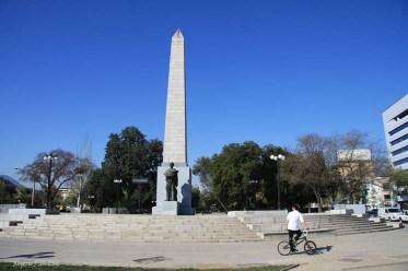 Chile Santiago Parque Balmaceda (07)
