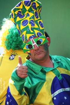 Copa Mundo Fan Fest ChilexHolanda (44)