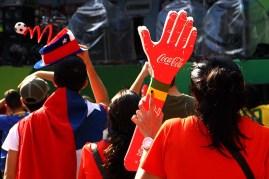 Copa Mundo Fan Fest ChilexHolanda (54)
