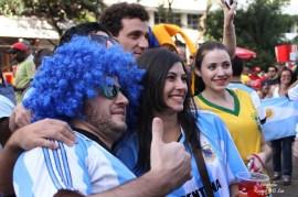 Copa Mundo Fifa Fan Fest ArgentinaxNigeria (39)