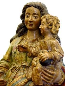 Museu Arte Sacra acervo (21)