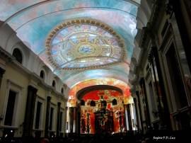 Natal Iluminado Igreja Sao Luis 2014 (11)