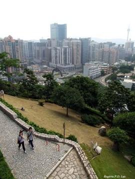 Macau Farol da Guia (11)