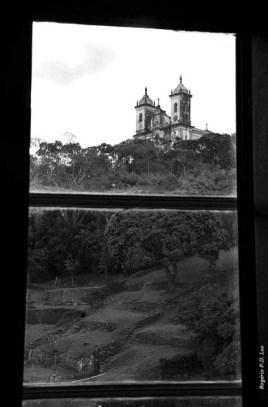 Ouro Preto Casa dos Contos 23