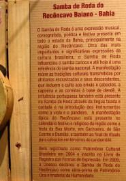 Patrimonio Imaterial Brasileiro.20