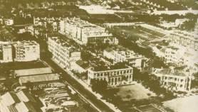 1930年金馬倫道Cameron Road