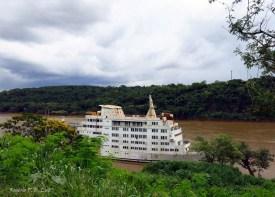 Marco 3 Fronteras Argentina Puerto Iguazu 05
