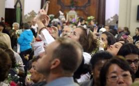 Santuario N.Sra.Fatima em Sao Paulo Igreja 21