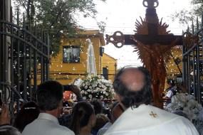Santuario N.Sra.Fatima em Sao Paulo procissao 23