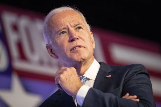 Biden promete diversidad y más atención a los dirigentes latinos
