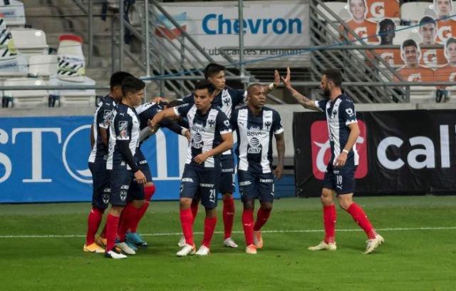 Monterrey pospone partidos por oleada de COVID-19