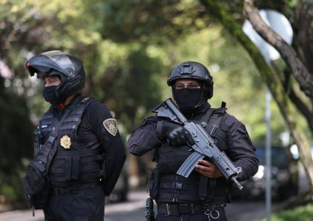 Sube la percepción de inseguridad en México