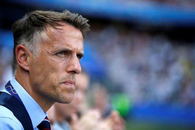 Inglés Phil Neville nuevo entrenador de Inter Miami