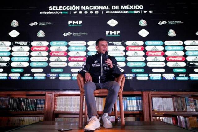 La selección olímpica de México inicia la concentración