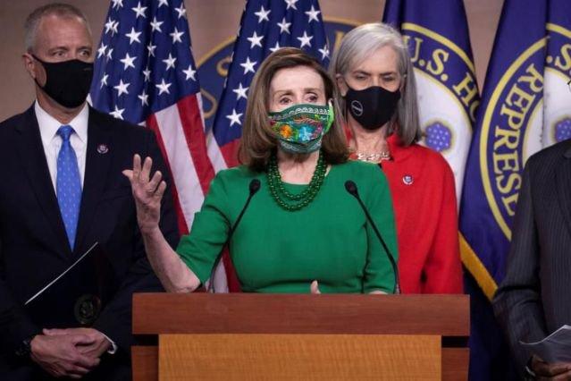 Cámara de Representantes aprueba el rescate económico