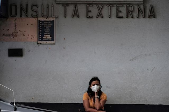 Centroamérica sufre una nueva ola de COVID-19 y demanda más vacunas