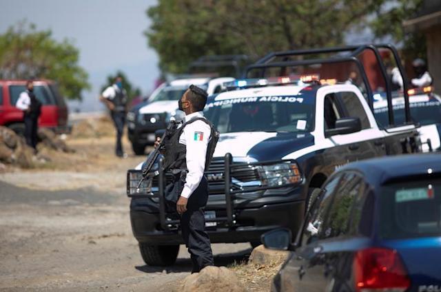 Michoacán sumido en una profunda crisis narcos
