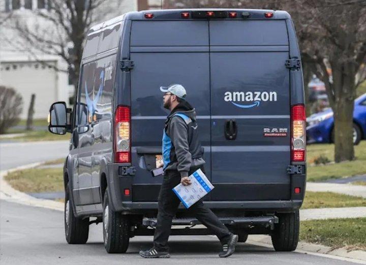 Amazon busca 75 mil nuevos empleados
