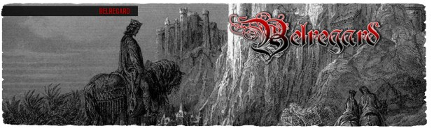 Belregard – Crônicas RPG