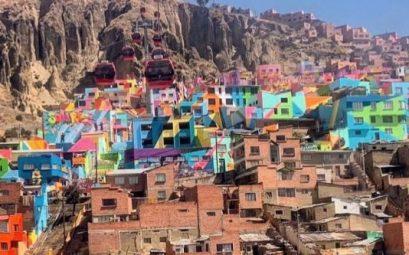 Chualluma La Paz