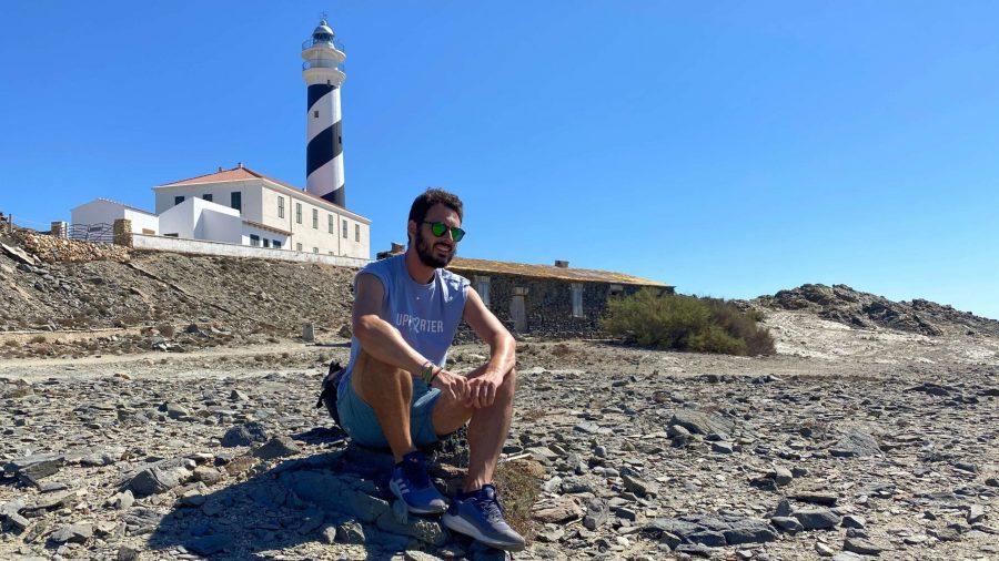 Faro de Favaritx