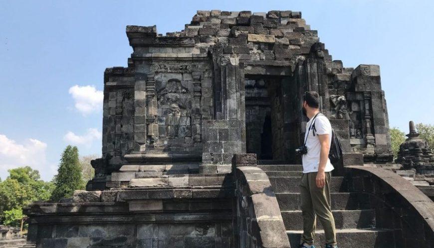 Templos de Prambanan, uno de los imprescindibles que ver en Yogyakarta