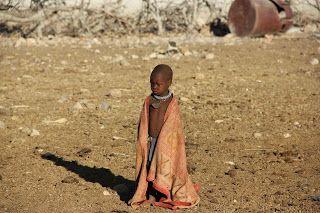 niño himba, Opuwo
