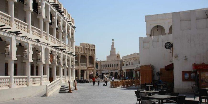 Zoco, qué ver en Doha
