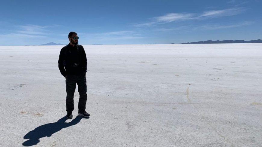 Salar de Uyuni, uno de los imprescindibles consejos para viajar a Bolivia