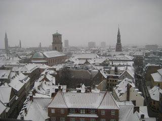 vistas Copenhague