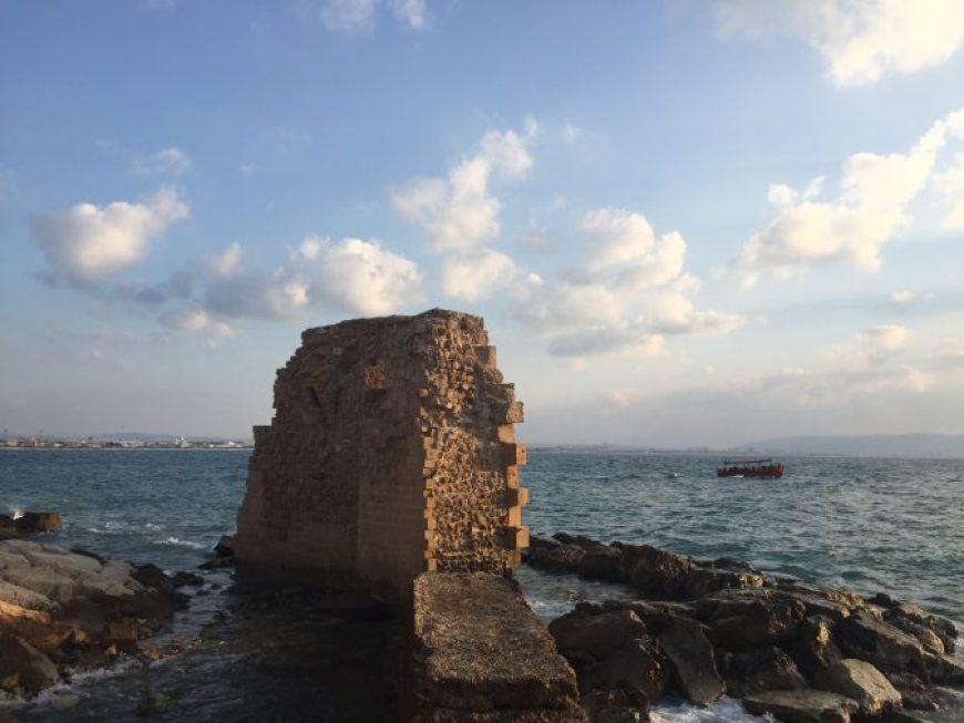 Muralla Acre