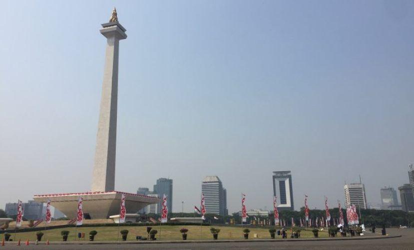Monas, el monumento más importante que ver en Yakarta