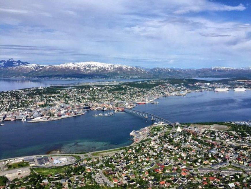 Vistas Tromso
