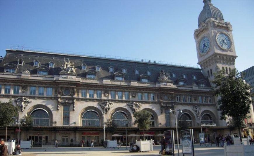 Paris Gare de Lyon