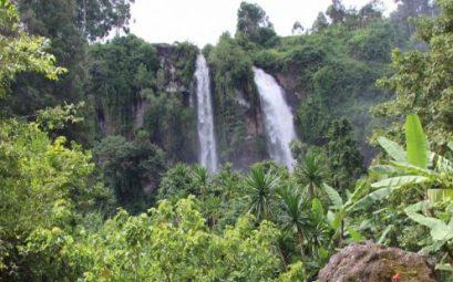 Sipi Falls