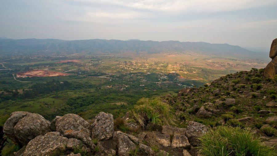 Valle de Ezulwini